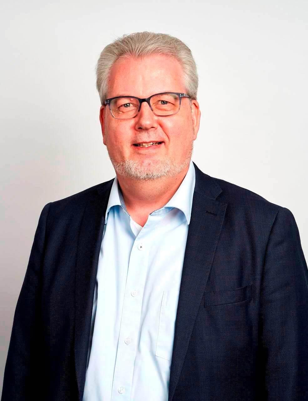Dr. Olaf Kron